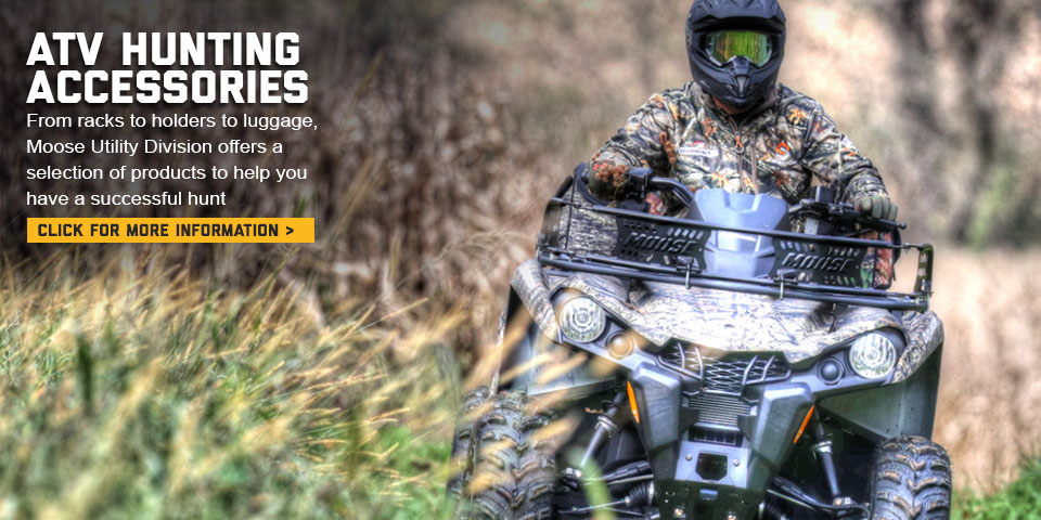 ATV Hunting Accessories