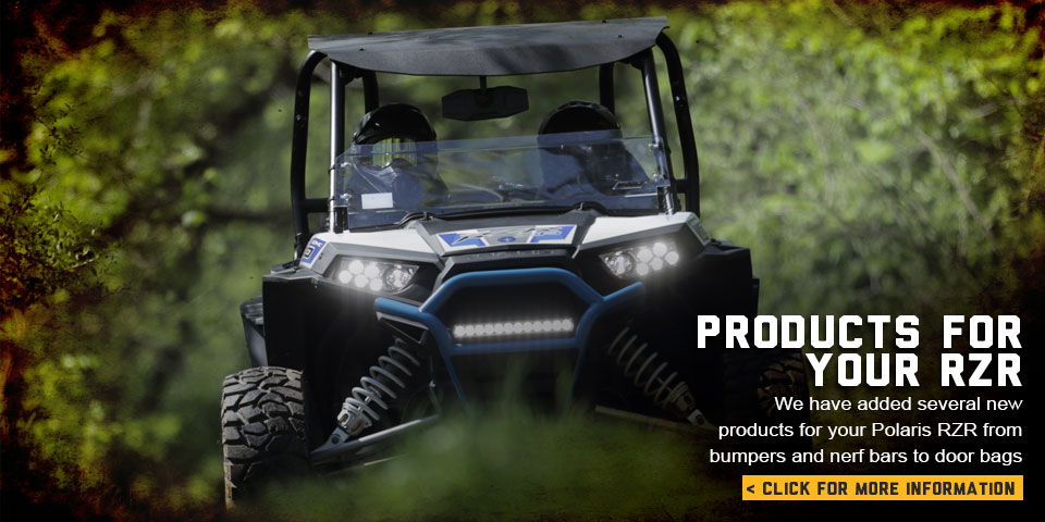 RZR Products